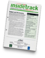 Inside Track issue
