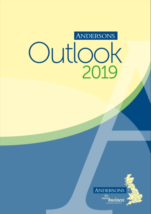 The Andersons Centre - Outlook 2018