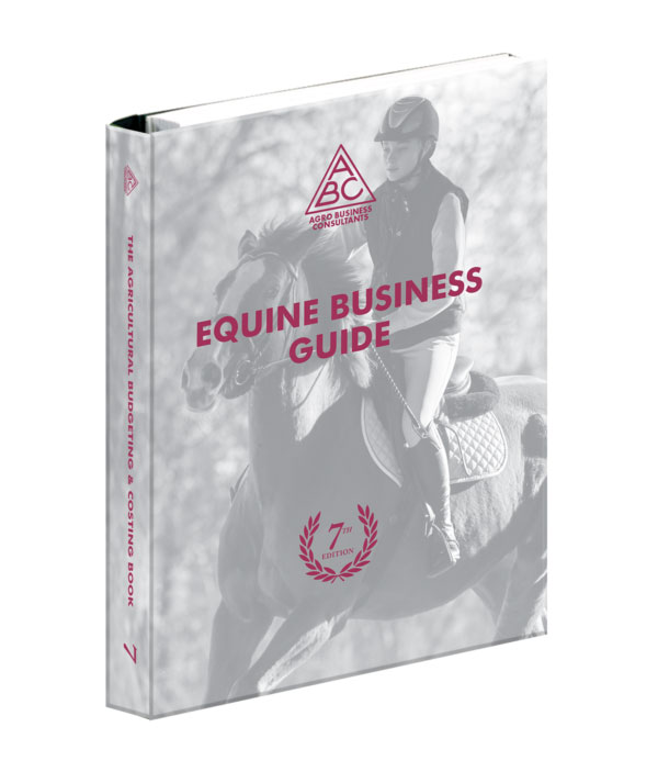 The Equine Business Guide product shot